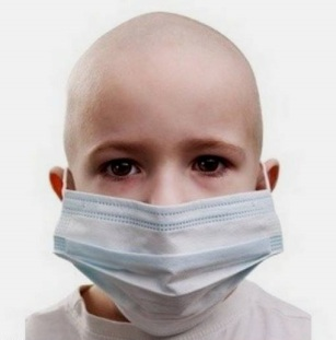 Child leukaemia
