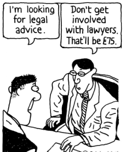 legal costs