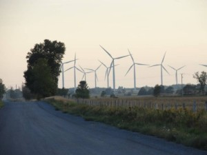 turbines ontario