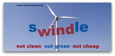 Wind Swindle