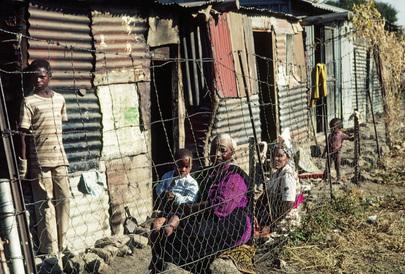 apartheid resettlement