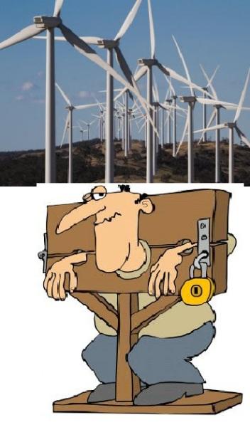 wind prisoner